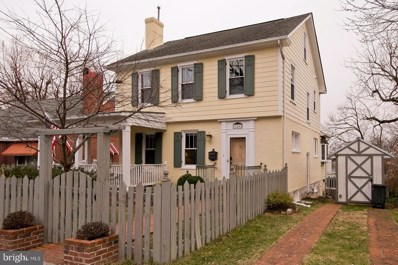 128 Shirley Street, Winchester, VA 22601 - #: VAWI113900