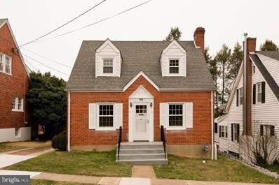 428 W Cecil Street, Winchester, VA 22601 - #: VAWI113902