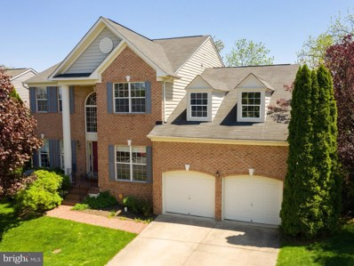 930 Wayne Drive, Winchester, VA 22601 - #: VAWI113956