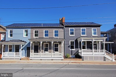 122 E. Cork Street, Winchester, VA 22601 - #: VAWI113972