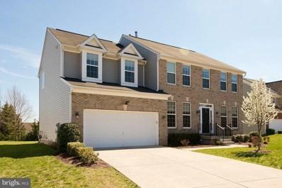 1912 Clayton Ridge Drive, Winchester, VA 22601 - #: VAWI114008