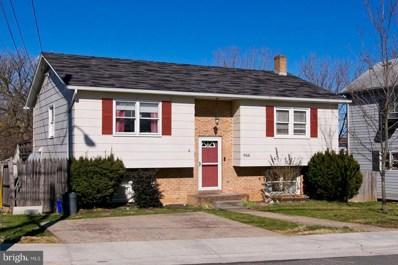 966 Woodstock Lane, Winchester, VA 22601 - #: VAWI114032
