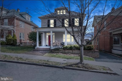436 N Braddock Street, Winchester, VA 22601 - #: VAWI114046