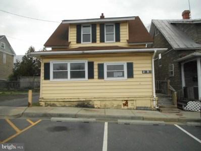 214 N East Lane, Winchester, VA 22601 - #: VAWI114050