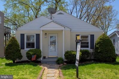 1027 Orchard Avenue, Winchester, VA 22601 - #: VAWI114070