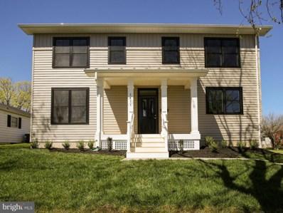 1411 S Loudoun Street, Winchester, VA 22601 - #: VAWI114118