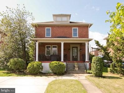 721 Woodland Avenue, Winchester, VA 22601 - #: VAWI114268