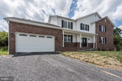 2716 Loyalty Court, Winchester, VA 22601 - #: VAWI114364