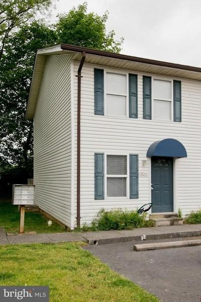 326 Avon Court, Winchester, VA 22601 - #: VAWI114468