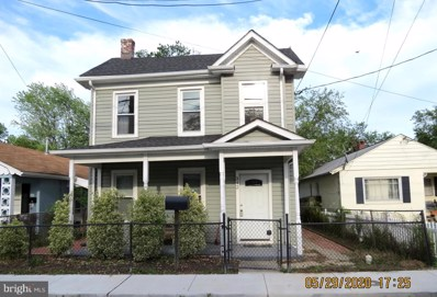 342 Fairview Avenue, Winchester, VA 22601 - #: VAWI114492