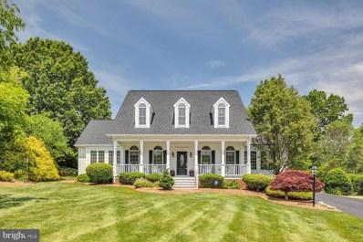 1026 Heth Place, Winchester, VA 22601 - #: VAWI114502