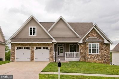 316 Linden Drive, Winchester, VA 22601 - #: VAWI114510