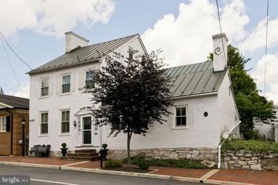 108 W Cork Street, Winchester, VA 22601 - #: VAWI114702