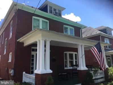 444 N Braddock Street, Winchester, VA 22601 - #: VAWI114708