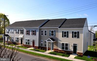 207 E Southwerk Street, Winchester, VA 22601 - #: VAWI114710