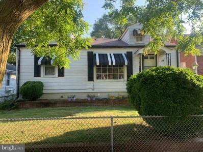 318 Liberty Avenue, Winchester, VA 22601 - #: VAWI114724
