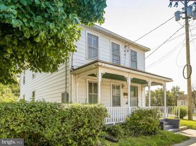 1110 S Loudoun Street, Winchester, VA 22601 - #: VAWI114754