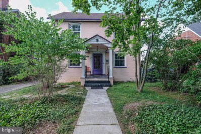 618 National Avenue, Winchester, VA 22601 - #: VAWI114762