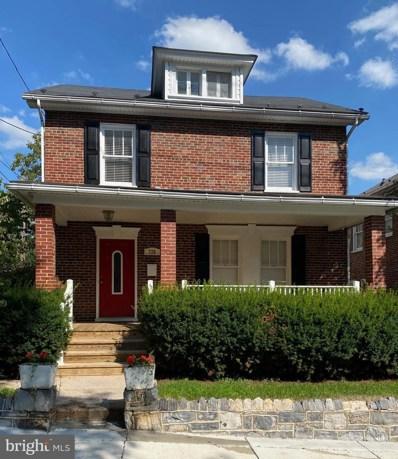 720 S Kent Street, Winchester, VA 22601 - #: VAWI114872