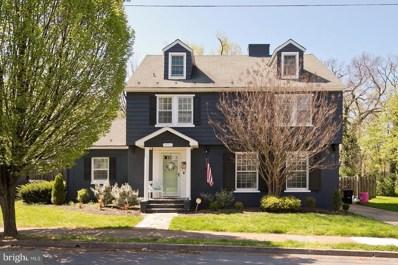 551 N Braddock Street, Winchester, VA 22601 - #: VAWI114900