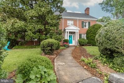 201 Fairmont Avenue, Winchester, VA 22601 - #: VAWI114914