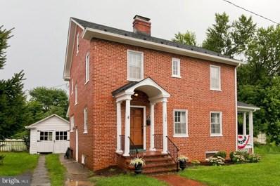 108 Morgan Street, Winchester, VA 22601 - #: VAWI114930