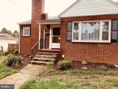 139 Montague Avenue, Winchester, VA 22601 - #: VAWI114946