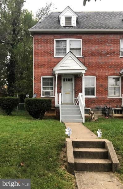 609 Smithfield Avenue, Winchester, VA 22601 - #: VAWI115020