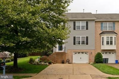 2067 Honeysuckle Lane, Winchester, VA 22601 - #: VAWI115032