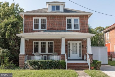 109 Morningside Drive, Winchester, VA 22601 - #: VAWI115054