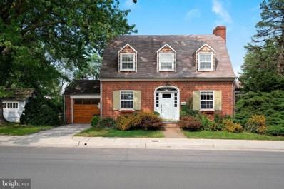 100 Morningside Drive, Winchester, VA 22601 - MLS#: VAWI115074