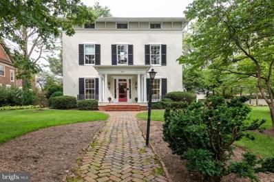 209 Fairmont Avenue, Winchester, VA 22601 - #: VAWI115082