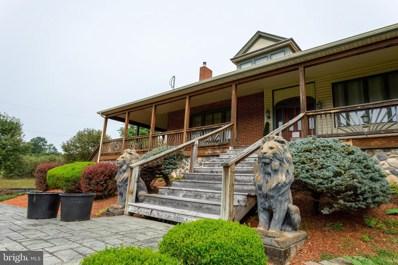 908 Cedar Creek Grade, Winchester, VA 22601 - #: VAWI115086