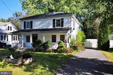 136 Myrtle Avenue, Winchester, VA 22601 - #: VAWI115110