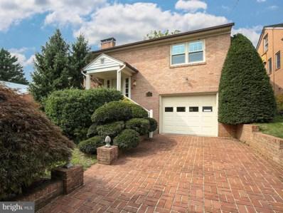 1717 Reaves Street, Winchester, VA 22601 - #: VAWI115116
