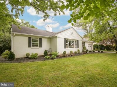 2720 Saratoga Drive, Winchester, VA 22601 - #: VAWI115120