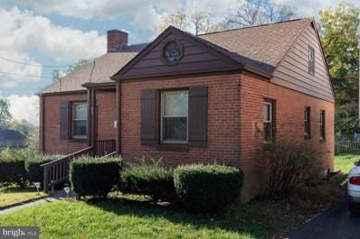 355 Miller Street, Winchester, VA 22601 - #: VAWI115126