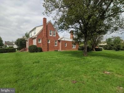 716 Frederick Avenue, Winchester, VA 22601 - #: VAWI115152