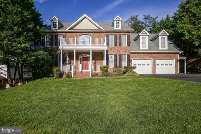 505 Old Fort Road, Winchester, VA 22601 - #: VAWI115154