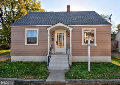 19 Jackson Avenue, Winchester, VA 22601 - #: VAWI115224