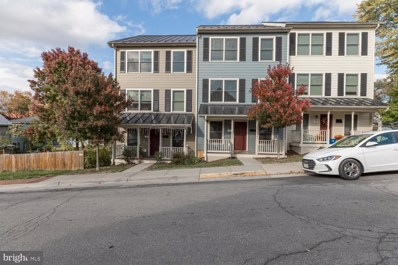 8 E Leicester Street, Winchester, VA 22601 - #: VAWI115240