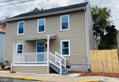 227 Kern Street, Winchester, VA 22601 - #: VAWI115258