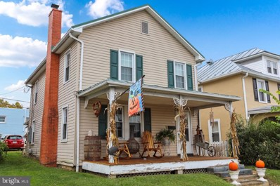 20 S Pleasant Valley Road, Winchester, VA 22601 - #: VAWI115290