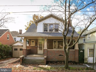 25 E Germain Street, Winchester, VA 22601 - #: VAWI115314