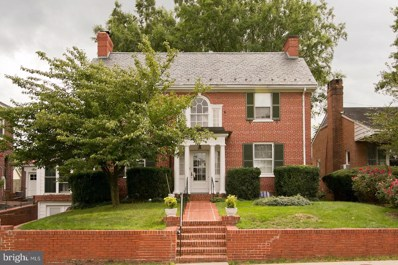 237 Jefferson Street, Winchester, VA 22601 - #: VAWI115336