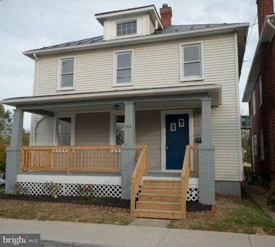 376 Gray Avenue, Winchester, VA 22601 - #: VAWI115356