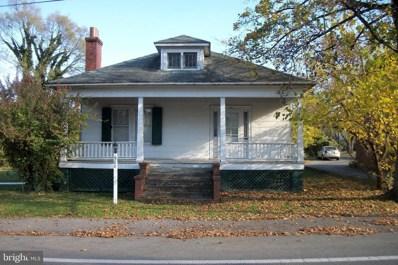 580 N Braddock Street, Winchester, VA 22601 - #: VAWI115408