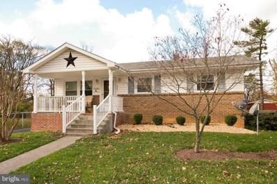 201 Wood Avenue, Winchester, VA 22601 - #: VAWI115416