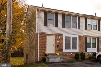 1208 S Loudoun Street, Winchester, VA 22601 - #: VAWI115460