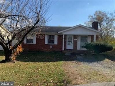 1112 Opequon Avenue, Winchester, VA 22601 - #: VAWI115522